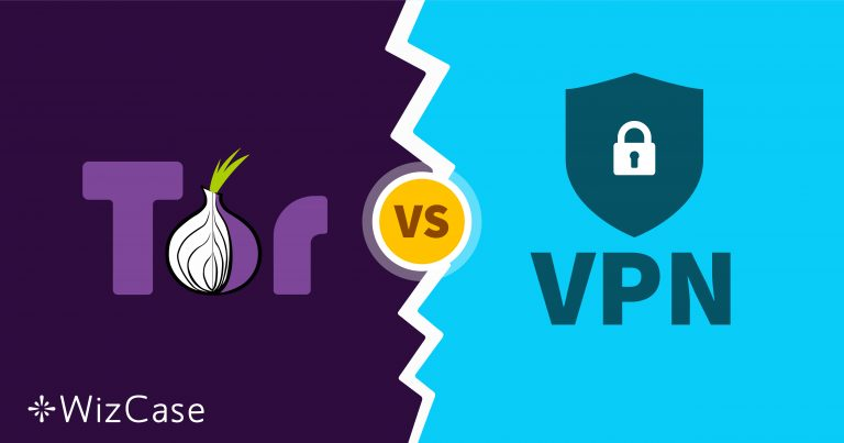 Tor чи VPN? Що краще та безпечніше?