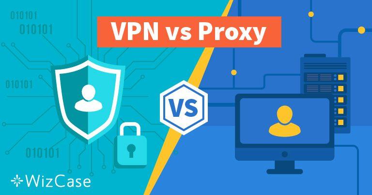 Проксі-сервер або VPN: Якій інструмент мережевої безпеки краще для Вас?