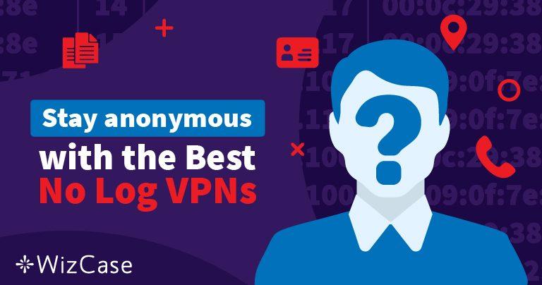 Нижче наведено 5 найкращих служб VPN без реєстрації в  2019 році