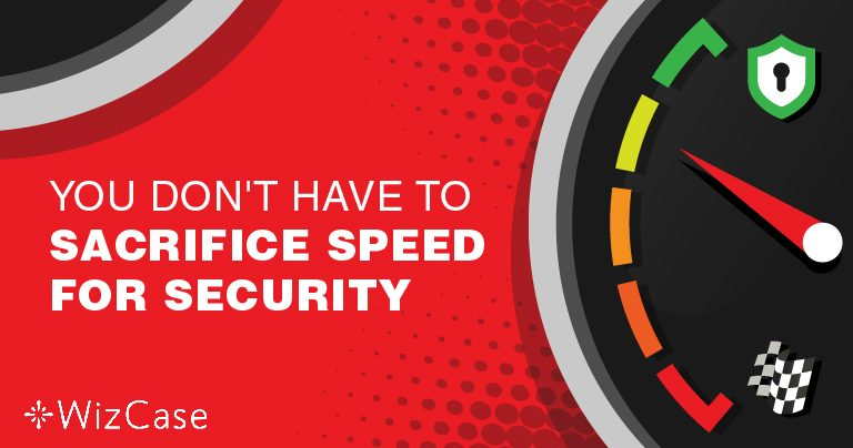 10 способів покращити швидкість роботи в Інтернеті за допомогою VPN