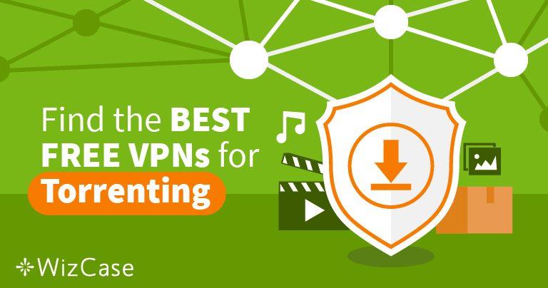Торрентування за допомогою трьох найкращих безкоштовних служб  VPN