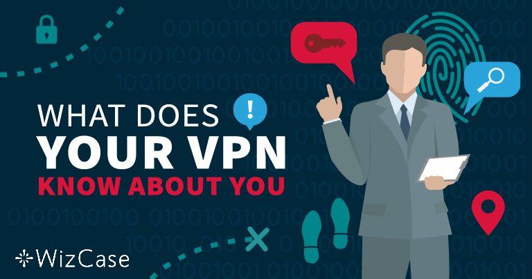 Політика відмови від реєстрації даних користувачів служб VPN: Справжня історія та чому вам потрібно про це знати