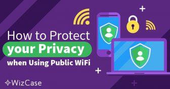 Проблеми безпеки при використанні громадських мереж WiFi Wizcase