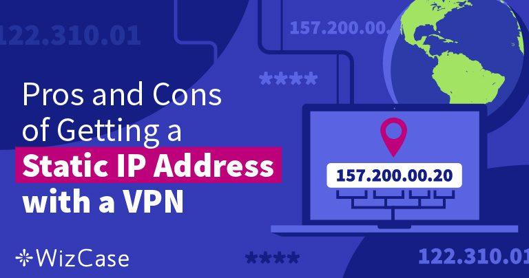 Що таке статична IP-адреса і для чого вона потрібна?