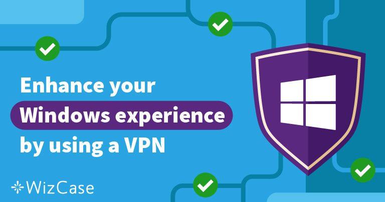 3 найкращих VPN для Windows – оновлено Травень 2021