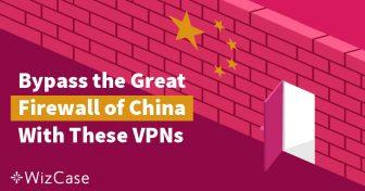 Топ-5 VPN для доступу в Інтернет у Китаї (протестовано у 2019) Wizcase