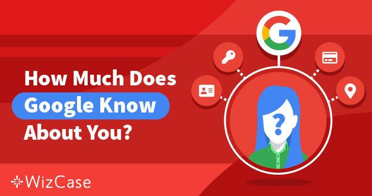 Керуйте своєю конфіденційністю: Що Google знає про вас і що з цим робити