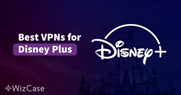 Як переглядати Disney Plus з будь-якої точки світу