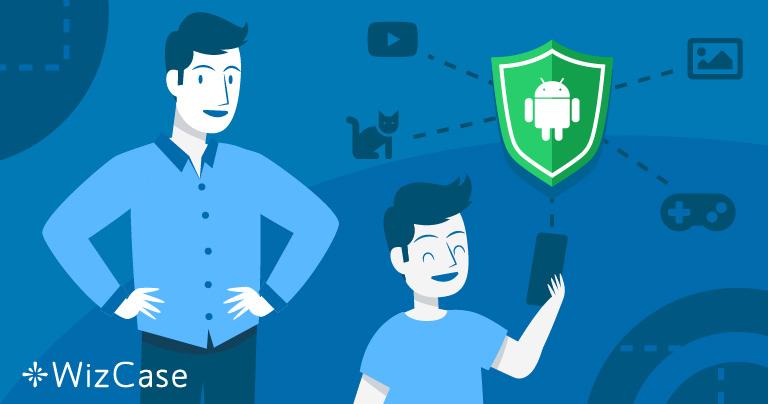 Кращі додатки батьківського контролю для Android – протестовано у Травень 2021