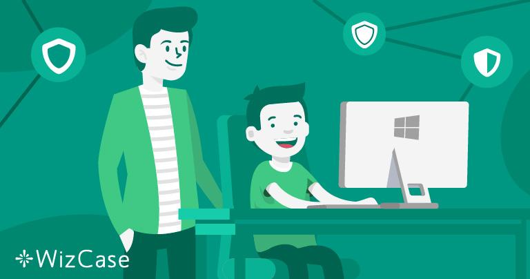 5 найкращих програм для батьківського контролю на Windows в 2021