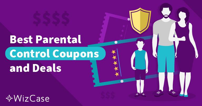 Найкращі дійсні купони і знижки на батьківський контроль (Жовтень 2021)