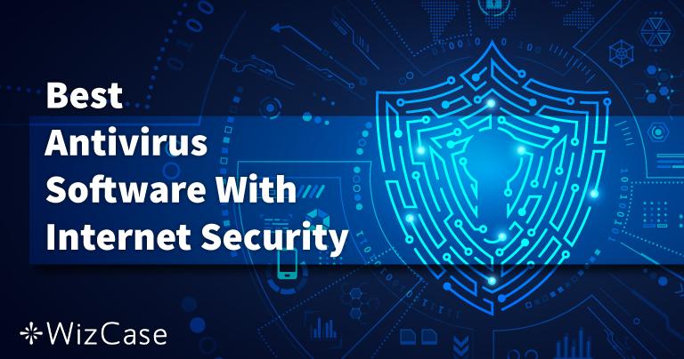 5 найкращих антивірусів: інтернет-захист для ПК, Mac і телефонів (2021)